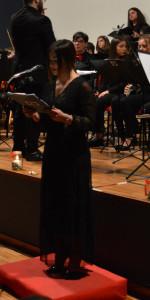"""Emozioni per il Concerto di Natale 2017 dell'Associazione Musicale """"A. Vivaldi"""" di Cirò Marina (2)"""