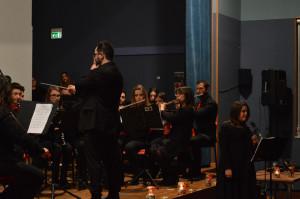 """Emozioni per il Concerto di Natale 2017 dell'Associazione Musicale """"A. Vivaldi"""" di Cirò Marina (3)"""