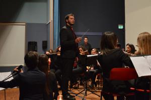"""Emozioni per il Concerto di Natale 2017 dell'Associazione Musicale """"A. Vivaldi"""" di Cirò Marina (4)"""