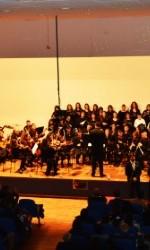 """Emozioni per il Concerto di Natale 2017 dell'Associazione Musicale """"A. Vivaldi"""" di Cirò Marina (5)"""