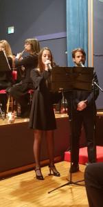 """Emozioni per il Concerto di Natale 2017 dell'Associazione Musicale """"A. Vivaldi"""" di Cirò Marina (6)"""