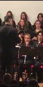 """Emozioni per il Concerto di Natale 2017 dell'Associazione Musicale """"A. Vivaldi"""" di Cirò Marina (7)"""