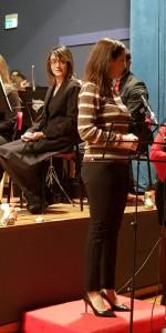 """Emozioni per il Concerto di Natale 2017 dell'Associazione Musicale """"A. Vivaldi"""" di Cirò Marina (8)"""