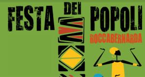 Festa dei Popoli a Roccabernarda