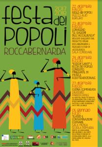 Festa dei Popoli a Roccabernarda2
