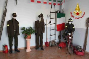 Festività di Santa Barbara, patrona del corpo nazionale dei Vigili del Fuoco (2)