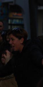 """FlashMob a Cirò Marina, Centinaia di persone hanno invaso Via Venezia danzando """"Mi fai volare"""" (14)"""