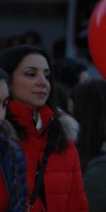 """FlashMob a Cirò Marina, Centinaia di persone hanno invaso Via Venezia danzando """"Mi fai volare"""" (40)"""