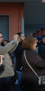 """FlashMob a Cirò Marina, Centinaia di persone hanno invaso Via Venezia danzando """"Mi fai volare"""" (57)"""
