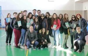 Gli studenti dell'Itas Itc di Rossano protagonisti della scuola e del territorio (3)