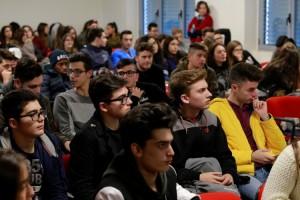 Gli studenti dell'Itas Itc di Rossano protagonisti della scuola e del territorio (4)