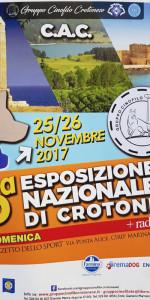 Grande successo per la VI Esposizione nazionale Canina a Cirò Marina (10)