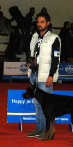 Grande successo per la VI Esposizione nazionale Canina a Cirò Marina (19)