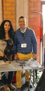 Grande successo per la VI Esposizione nazionale Canina a Cirò Marina (5)