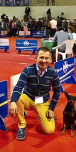 Grande successo per la VI Esposizione nazionale Canina a Cirò Marina (6)