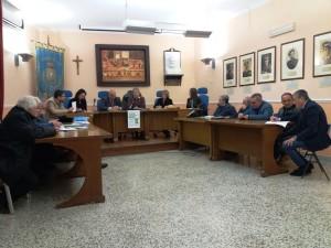 Il Sindaco Paletta oggi conferenza sul Liceo Scientifico di Cirò accorpato al Gangale di Cirò Marina1