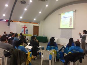 Il progetto Value Mise - Valorizzare il Volontariato di Misericordia ha fatto tappa a Cirò Marina