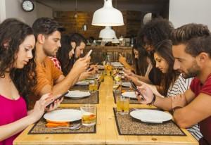 Il web? È sempre più mobile- i nuovi dati sull'utilizzo della Rete