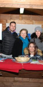 Inaugurati i Mercatini di Natale di Cirò Marina in Piazza Diaz (11)