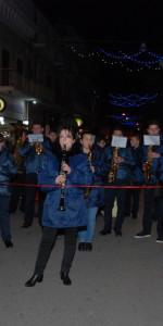 Inaugurati i Mercatini di Natale di Cirò Marina in Piazza Diaz (13)