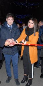 Inaugurati i Mercatini di Natale di Cirò Marina in Piazza Diaz (14)