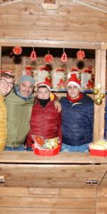 Inaugurati i Mercatini di Natale di Cirò Marina in Piazza Diaz (17)