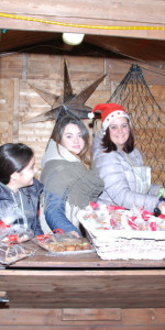 Inaugurati i Mercatini di Natale di Cirò Marina in Piazza Diaz (23)