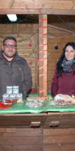 Inaugurati i Mercatini di Natale di Cirò Marina in Piazza Diaz (24)