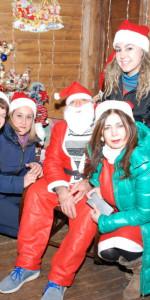 Inaugurati i Mercatini di Natale di Cirò Marina in Piazza Diaz (29)