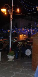 Inaugurati i Mercatini di Natale di Cirò Marina in Piazza Diaz (32)