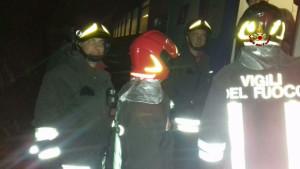 Incidente ferroviario nel cosentino, deraglia treno tra Cosenza e Paola (3)