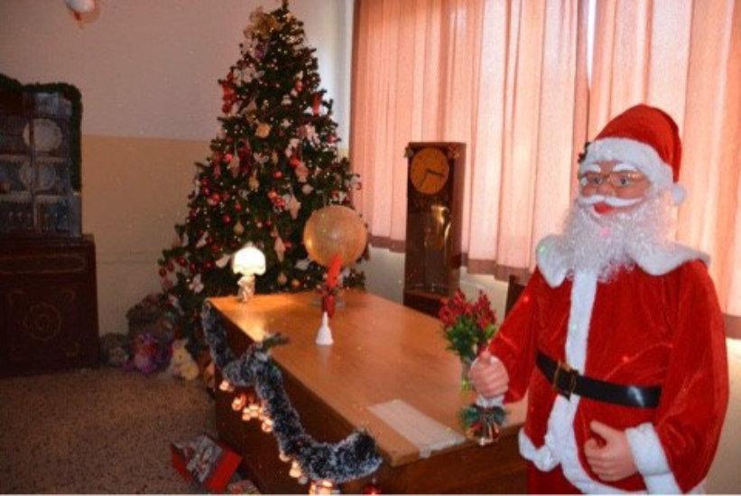 Natale al borgo di Faiano: spettacoli, casa di Babbo Natale