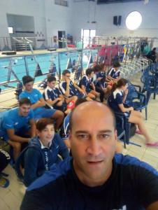 La Neysis di Cirò Marina ai Campionati Assoluti Regionali di nuoto a Reggio Calabria (3)