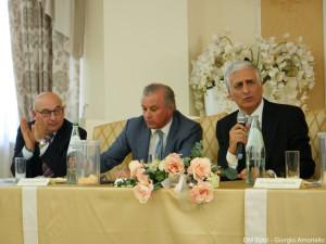 La visita del Ministro Lorenzin a Rossano e nella Sibaritide-Pollino (1)