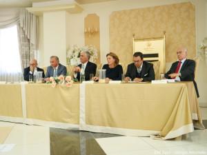 La visita del Ministro Lorenzin a Rossano e nella Sibaritide-Pollino (2)