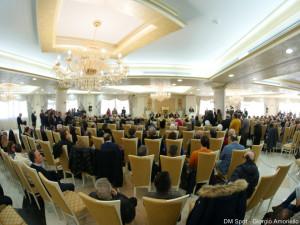 La visita del Ministro Lorenzin a Rossano e nella Sibaritide-Pollino (3)