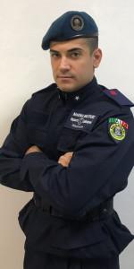 Nicodemo Ciullo di Cirò Marina è un nuovo palombaro della Marina Militare (1)