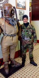 Nicodemo Ciullo di Cirò Marina è un nuovo palombaro della Marina Militare (8)