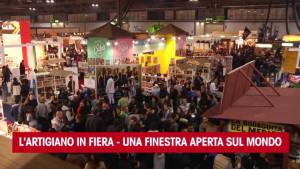 """Novanta eccellenze calabresi a """"L'artigianato in fiera"""" di Milano (2)"""