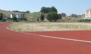 pista atletica crotone