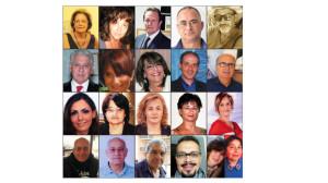 """Riconoscimento annuale dell'Accademia dei Bronzi, Premio """"Arte spazio"""""""