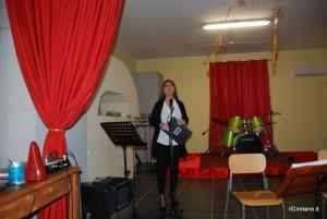 Saggio di Natale con i piccoli musicisti della Scuola di Musica Vivaldi di Cirò Marina (1)