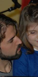Saggio di Natale con i piccoli musicisti della Scuola di Musica Vivaldi di Cirò Marina (16)