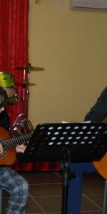 Saggio di Natale con i piccoli musicisti della Scuola di Musica Vivaldi di Cirò Marina (20)