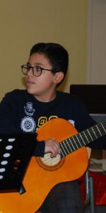 Saggio di Natale con i piccoli musicisti della Scuola di Musica Vivaldi di Cirò Marina (21)