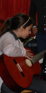Saggio di Natale con i piccoli musicisti della Scuola di Musica Vivaldi di Cirò Marina (22)