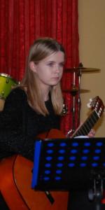 Saggio di Natale con i piccoli musicisti della Scuola di Musica Vivaldi di Cirò Marina (26)