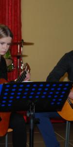Saggio di Natale con i piccoli musicisti della Scuola di Musica Vivaldi di Cirò Marina (29)
