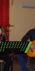 Saggio di Natale con i piccoli musicisti della Scuola di Musica Vivaldi di Cirò Marina (32)