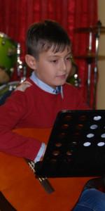 Saggio di Natale con i piccoli musicisti della Scuola di Musica Vivaldi di Cirò Marina (33)